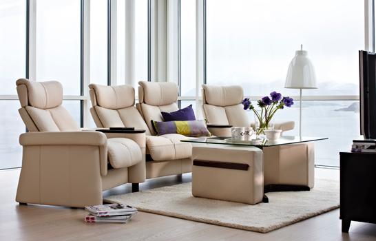 heimkinoerlebnis mit stressless eintauchen bei m bel herten von 180 auf wolke 7. Black Bedroom Furniture Sets. Home Design Ideas