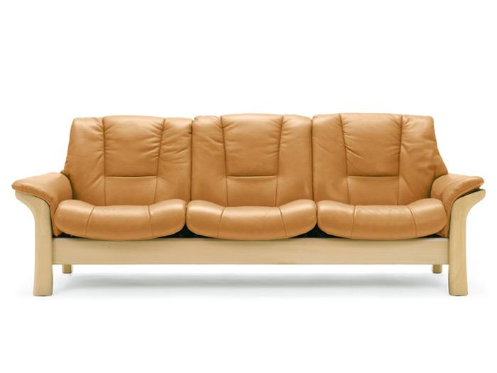 stressless buckingham niedrig von 180 auf wolke 7. Black Bedroom Furniture Sets. Home Design Ideas