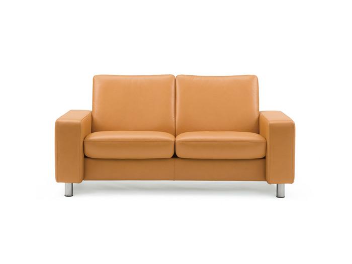 Stressless Space 2-Sitzer niedrig