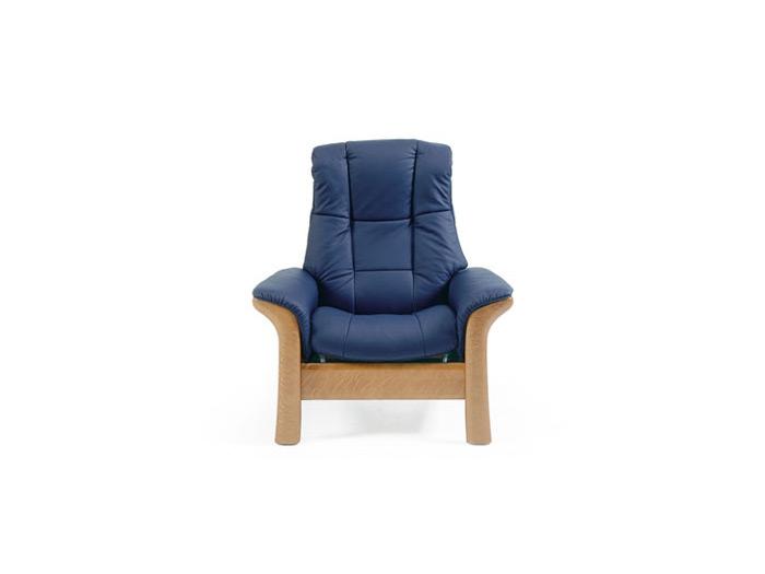 Stressless Windsor Sessel hoch
