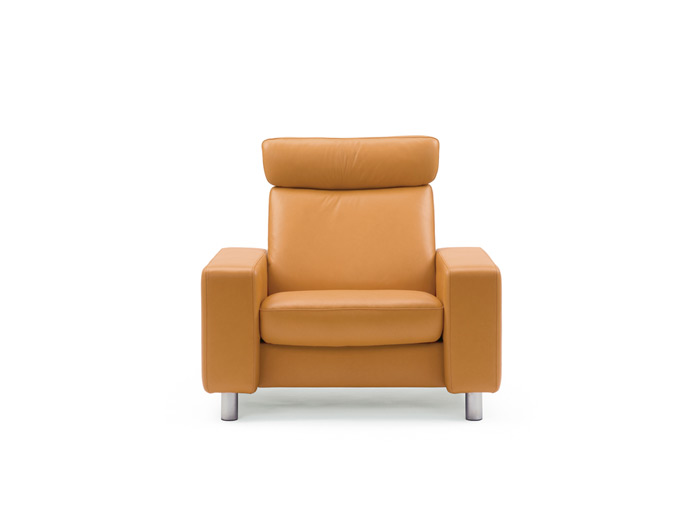 Stressless Space Sessel niedrig