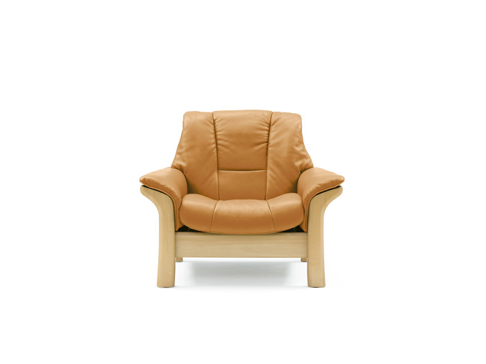 Stressless Buckingham Sessel niedrig