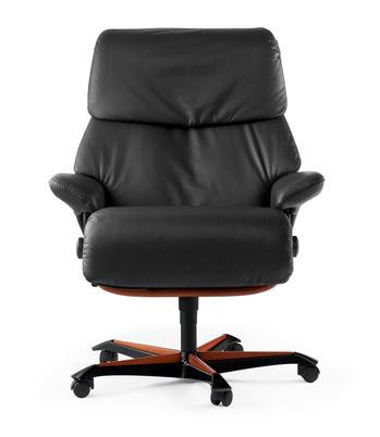 stressless dream home office von 180 auf wolke 7. Black Bedroom Furniture Sets. Home Design Ideas