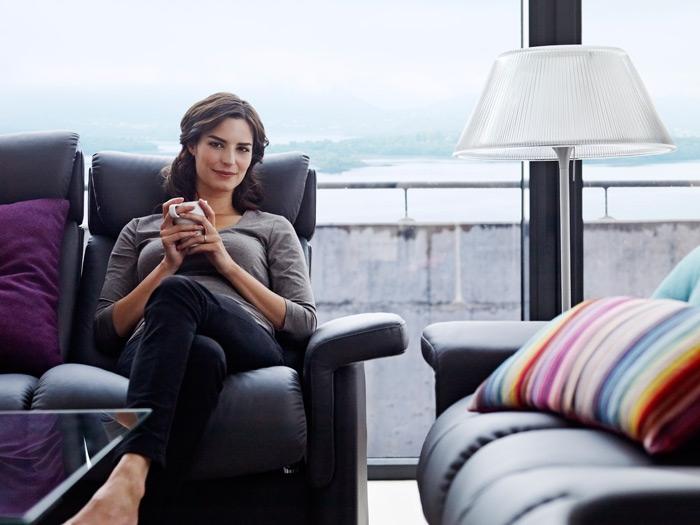 stressless legend hoch von 180 auf wolke 7. Black Bedroom Furniture Sets. Home Design Ideas