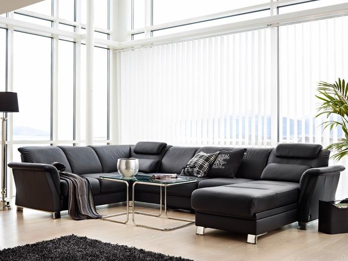 stressless e40 von 180 auf wolke 7. Black Bedroom Furniture Sets. Home Design Ideas