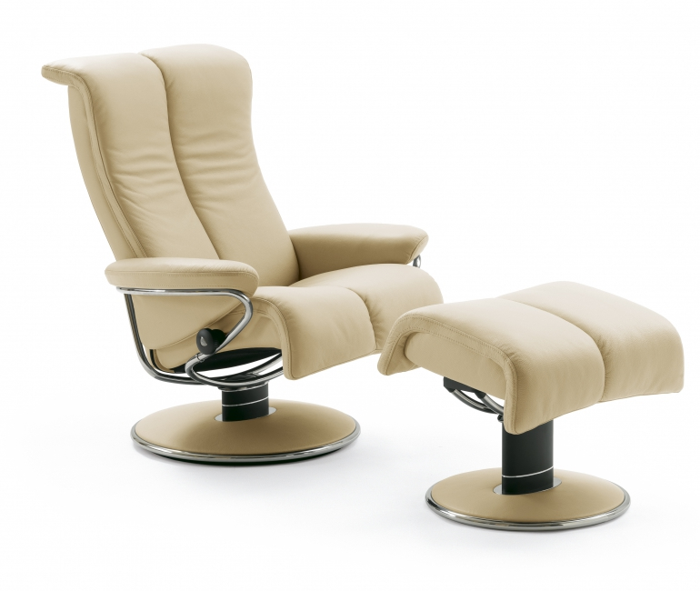 Stressless blues bequemsessel von 180 auf wolke 7 for Stressless sessel modelle