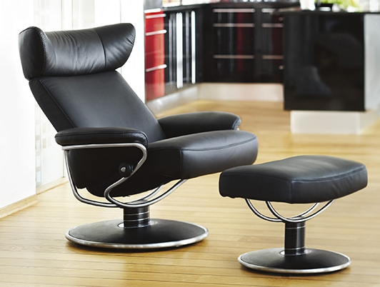 stressless jazz bequemsessel von 180 auf wolke 7. Black Bedroom Furniture Sets. Home Design Ideas