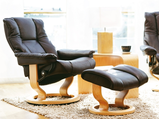 Stressless sessel jazz  Stressless Sessel Schmal: Stressless sunrise s m l de is.