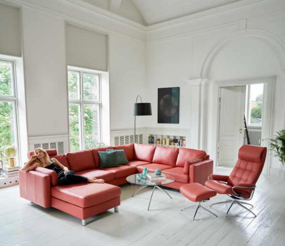 stressless london sessel von 180 auf wolke 7. Black Bedroom Furniture Sets. Home Design Ideas