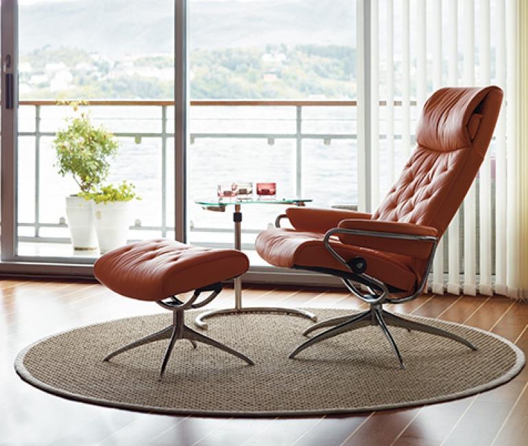 stressless metro bequemsessel von 180 auf wolke 7. Black Bedroom Furniture Sets. Home Design Ideas
