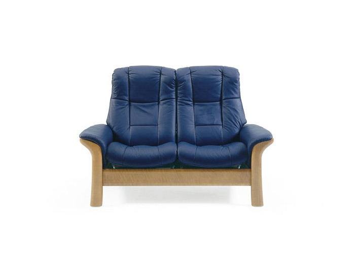 Stressless Windsor 2-Sitzer hoch