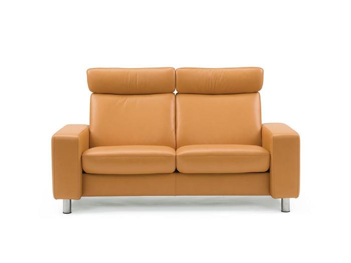 Stressless Space 2-Sitzer hoch