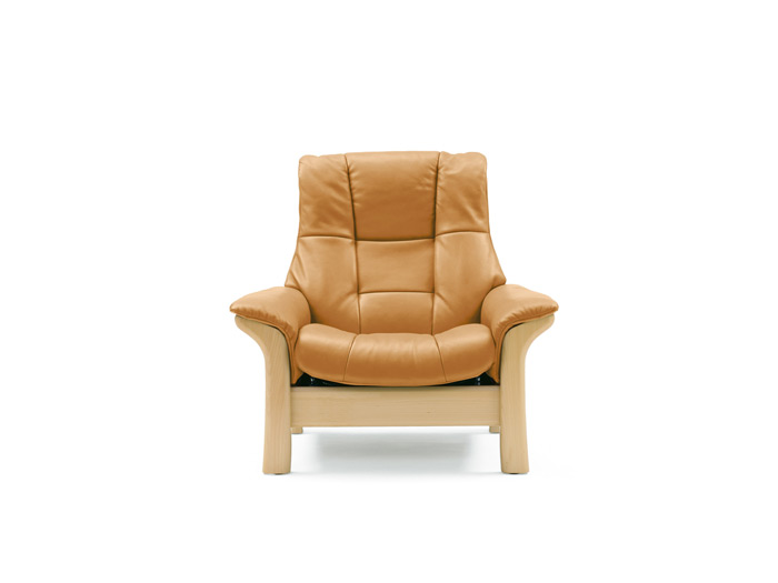 Stressless Buckingham Sessel hoch